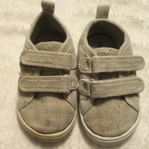 Carters Canvas Sneakers